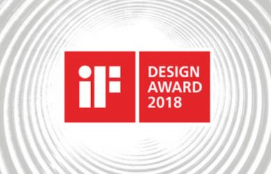 ASUS získal 18 ocenení iF Design Awards 2018