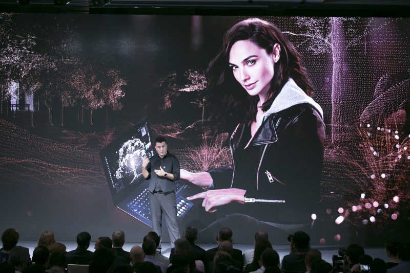 ASUS announces Gal Gadot as new brand ambassador for ASUS PC campaigns